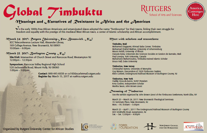 global timbuktu flyer