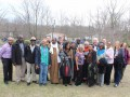 Global Timbuktu Participants in Timbuctoo NJ